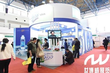 5100西藏冰川矿泉水