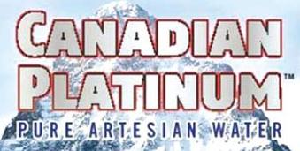 Canadian platium
