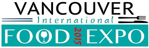 Vancouver International Food Expo 2015