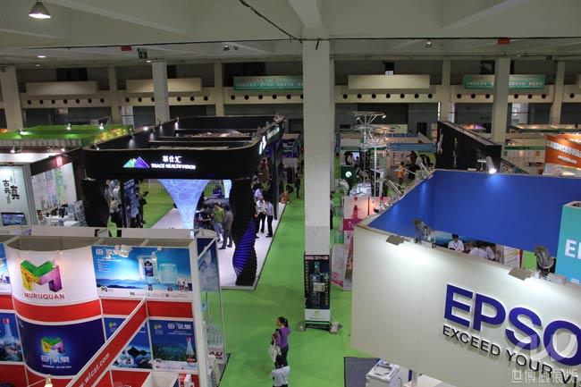 2015世博威•国际医疗器械展圆满落幕,期待北京再聚首