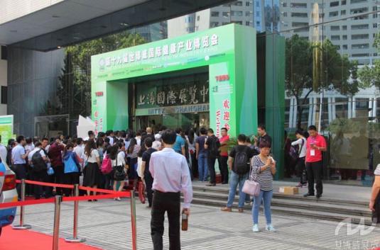 2015世博威上海展圆满落幕,期待北京再聚首