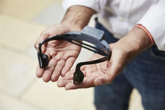 来看科技如何改变命运:残疾人可穿戴设备(一)