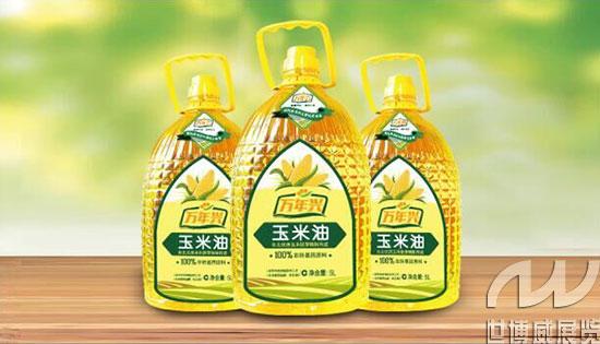 夏日护肤有主张,皮肤细腻从食用玉米油开始