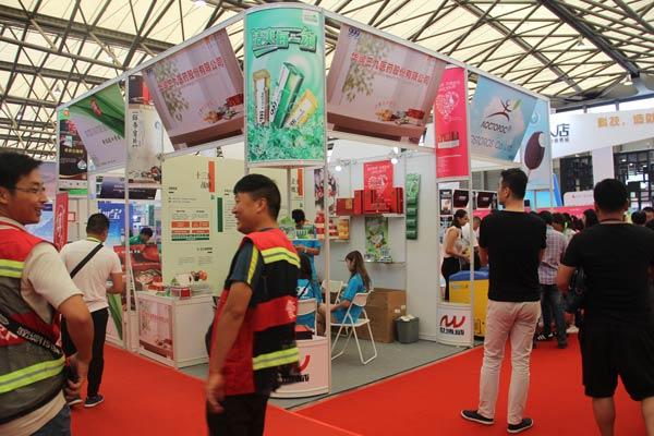 2016上海秋季展